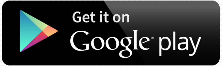 Get It On Google Play Transparent Background