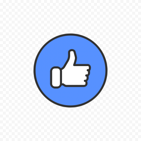 Thumbs UP PNG Image