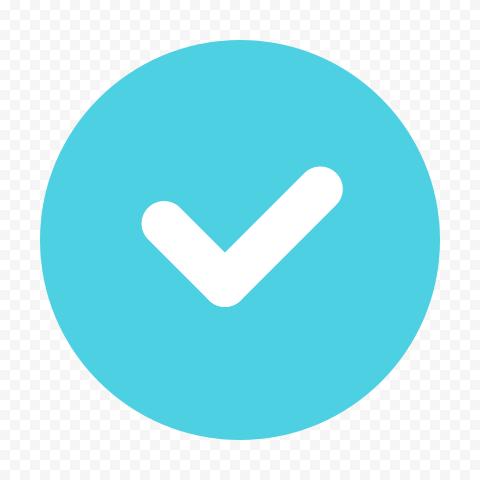 TikTok Verified Badge PNG Photos free download