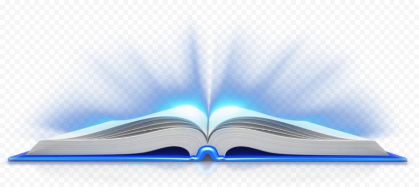 Open Book Light PNG png FREE DOWNLOAD