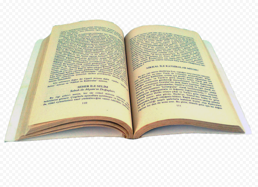 Transparent Open Book PNG png FREE DOWNLOAD