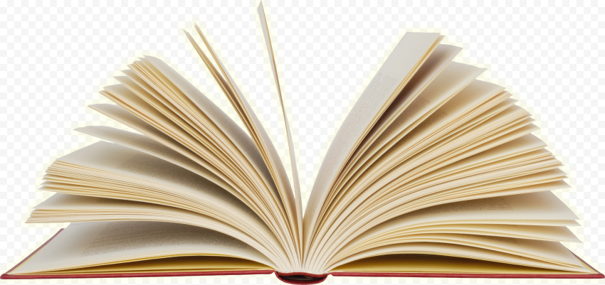 Open Book Transparent Background PNG png FREE DOWNLOAD