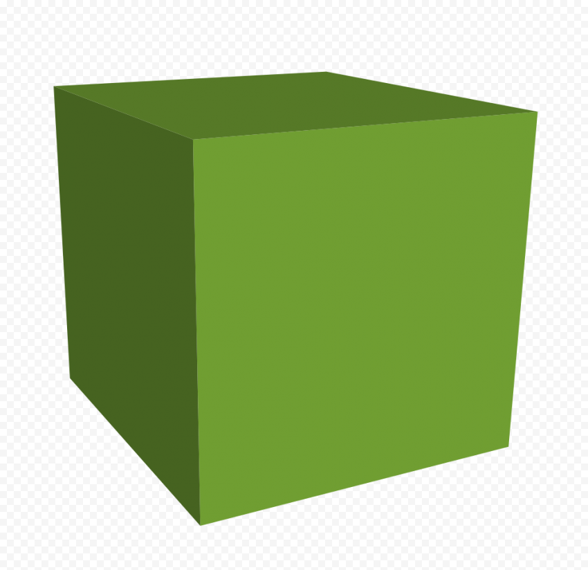 Cube PNG Photos png FREE DOWNLOAD