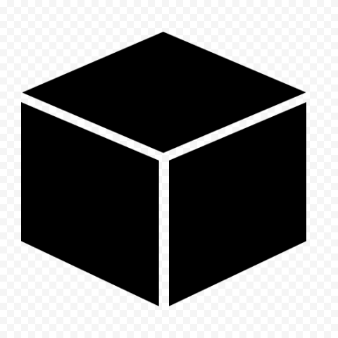 Cube PNG Transparent Image png FREE DOWNLOAD