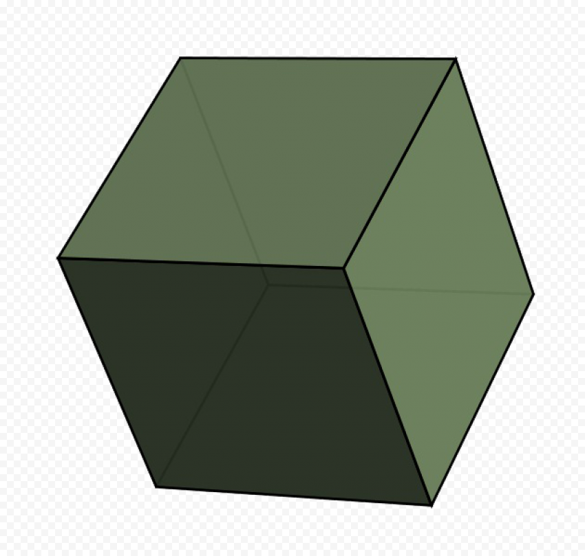 Cube PNG Image png FREE DOWNLOAD