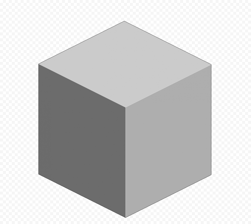 Cube PNG HD png FREE DOWNLOAD