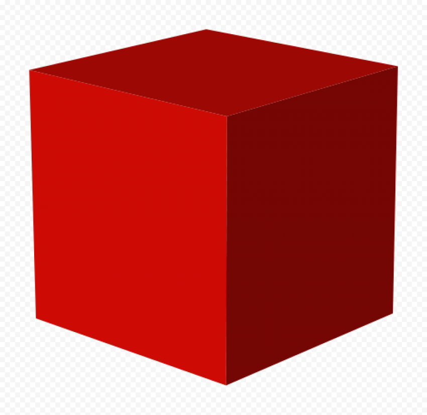 Cube PNG File png FREE DOWNLOAD