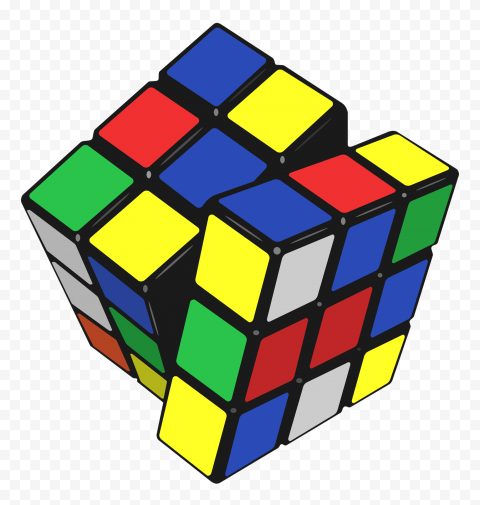 Cube PNG Pic png FREE DOWNLOAD
