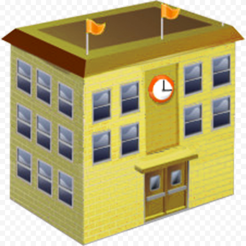 School PNG Transparent png FREE DOWNLOAD