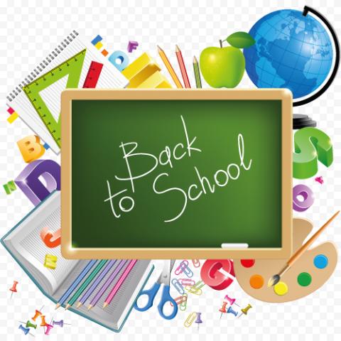 School Transparent Background png FREE DOWNLOAD