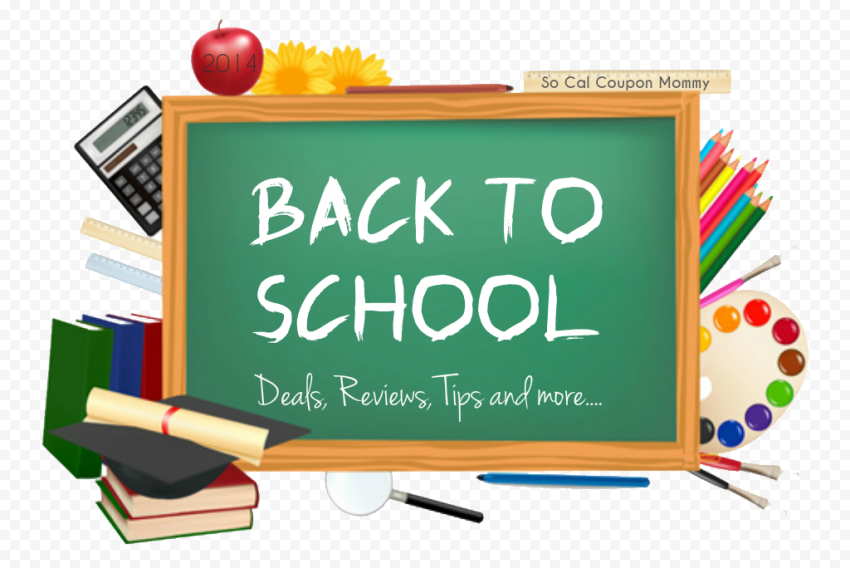 School Transparent PNG png FREE DOWNLOAD