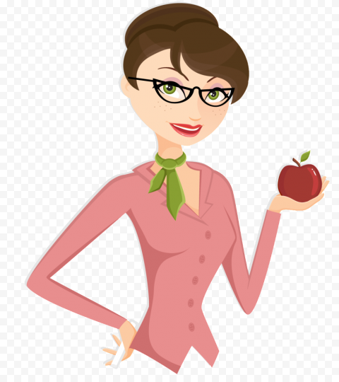 Teacher PNG File png FREE DOWNLOAD