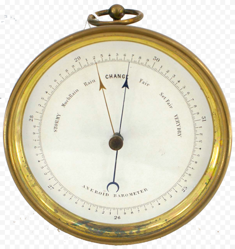 Barometer PNG Clipart png FREE DOWNLOAD