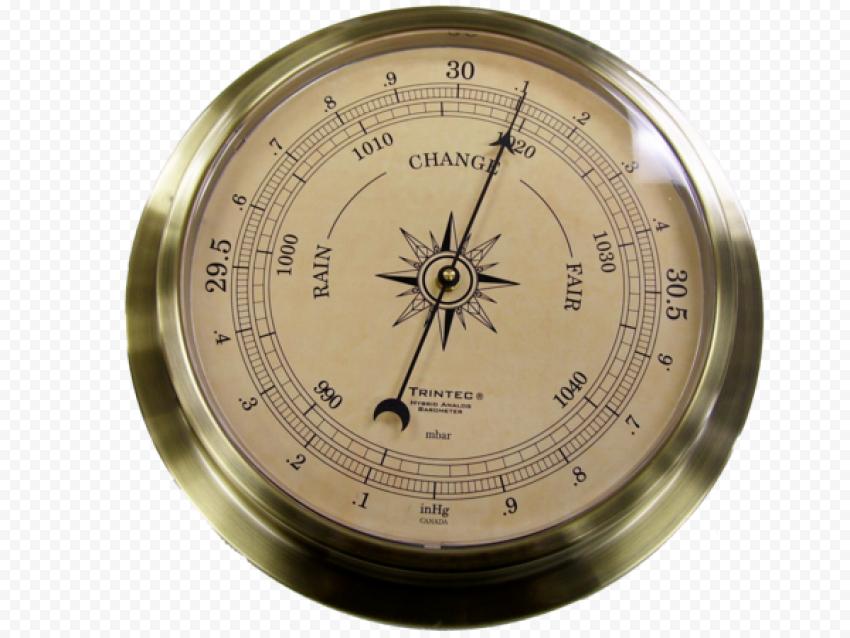 Barometer Transparent Background png FREE DOWNLOAD