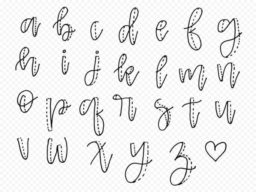 Calligraphy PNG HD png FREE DOWNLOAD
