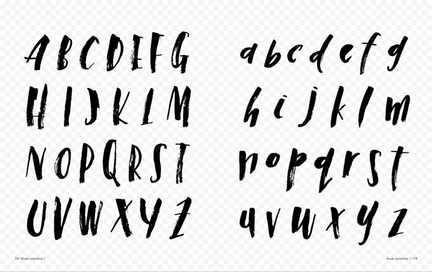 Calligraphy PNG Transparent png FREE DOWNLOAD