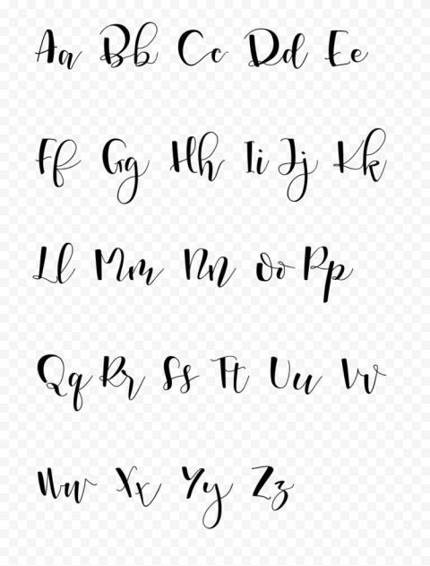 Calligraphy PNG Free Download png FREE DOWNLOAD