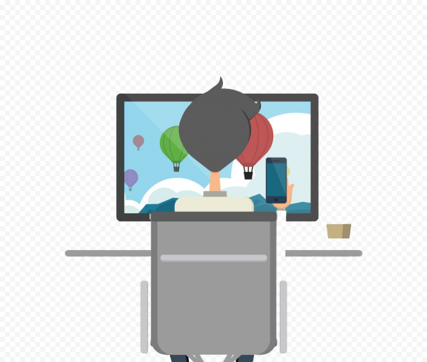 Computer Engineer PNG Photo png FREE DOWNLOAD