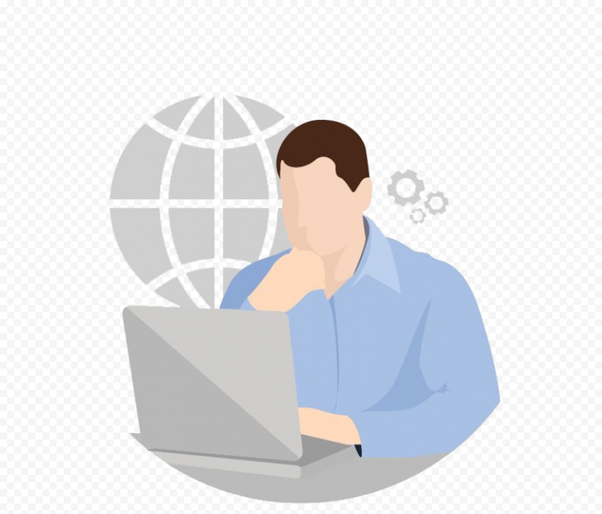 Computer Engineer PNG Pic png FREE DOWNLOAD