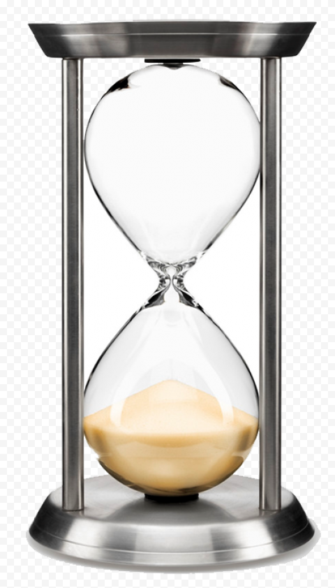 Hourglass Transparent Background png FREE DOWNLOAD