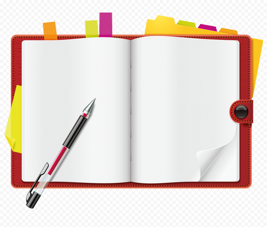 Notebook PNG Transparent Picture png FREE DOWNLOAD