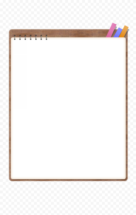 Notebook PNG Transparent Image png FREE DOWNLOAD