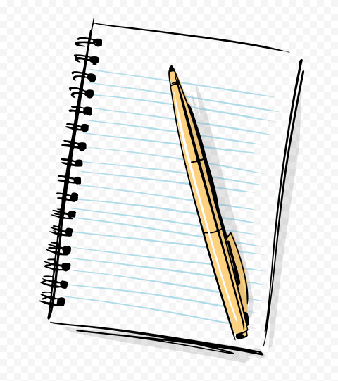 Notebook PNG Photo png FREE DOWNLOAD