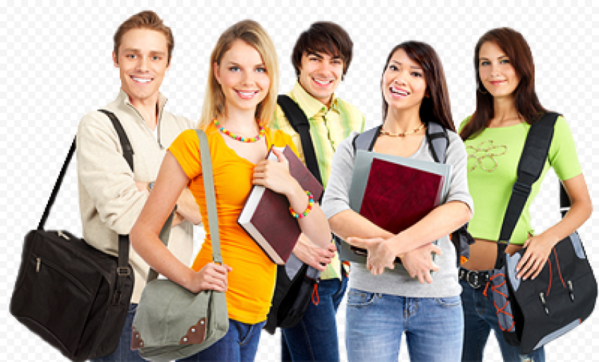 Students Learning PNG Pic png FREE DOWNLOAD