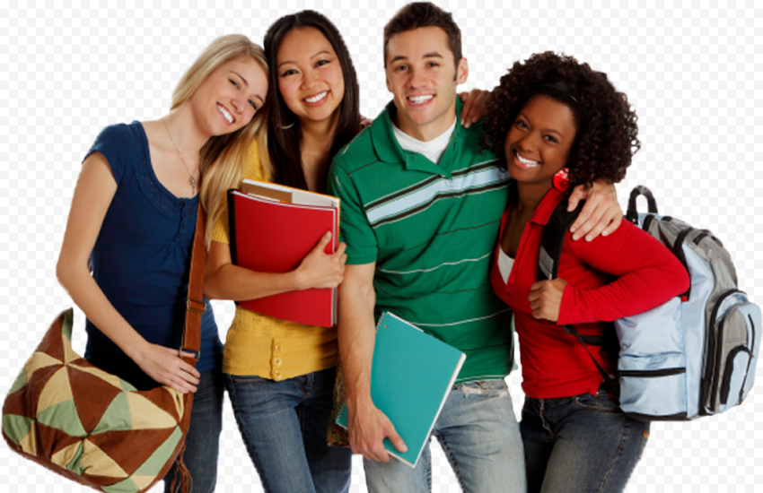 Students Learning PNG File png FREE DOWNLOAD