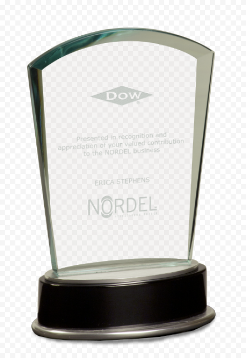 Glass Award PNG File png FREE DOWNLOAD