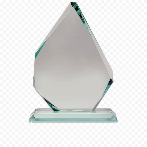 Glass Award Transparent PNG png FREE DOWNLOAD