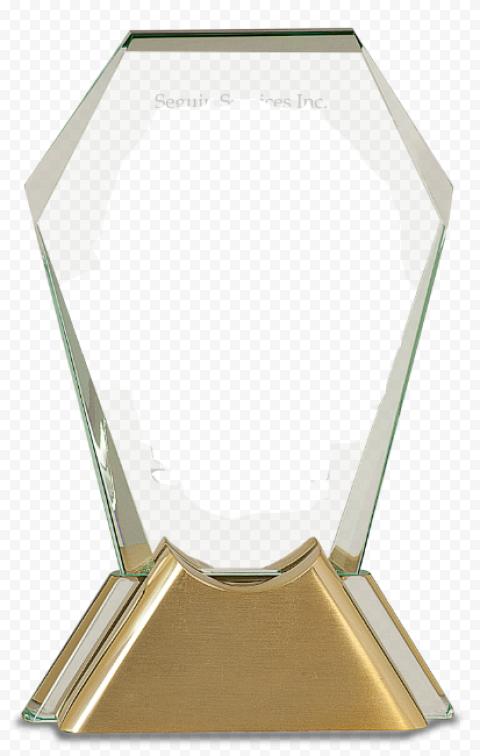 Glass Award PNG Image png FREE DOWNLOAD