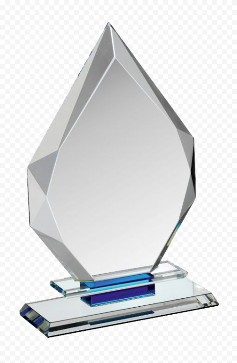 Glass Award PNG Photos png FREE DOWNLOAD