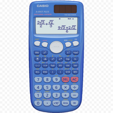 Scientific Calculator PNG Pic png FREE DOWNLOAD