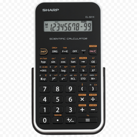 Scientific Calculator PNG Image png FREE DOWNLOAD