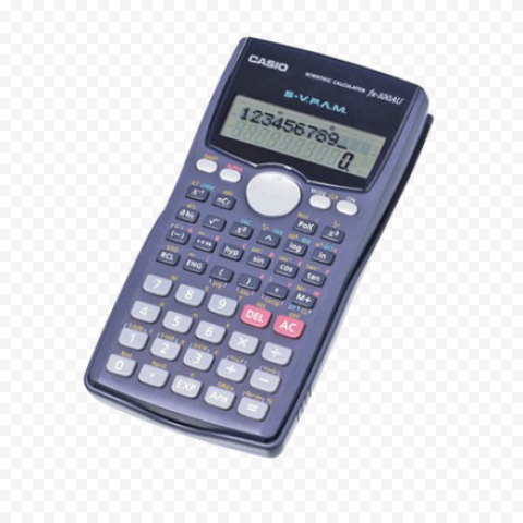 Scientific Calculator PNG Clipart png FREE DOWNLOAD