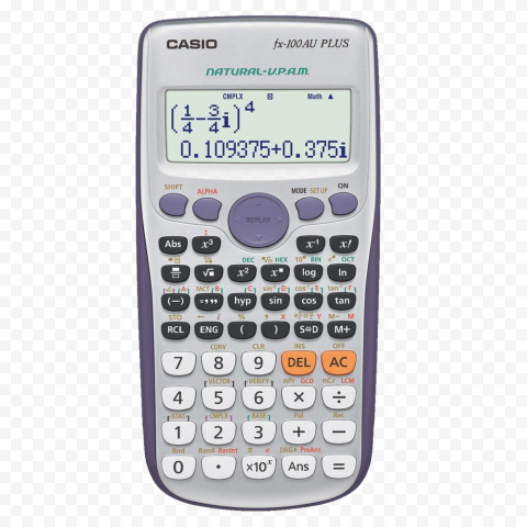 Scientific Calculator PNG Transparent Image png FREE DOWNLOAD