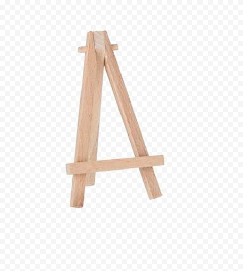 Easel PNG HD png FREE DOWNLOAD