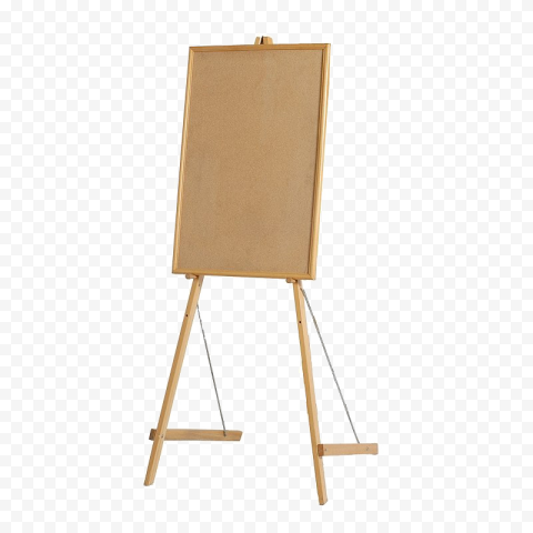 Easel PNG Clipart png FREE DOWNLOAD