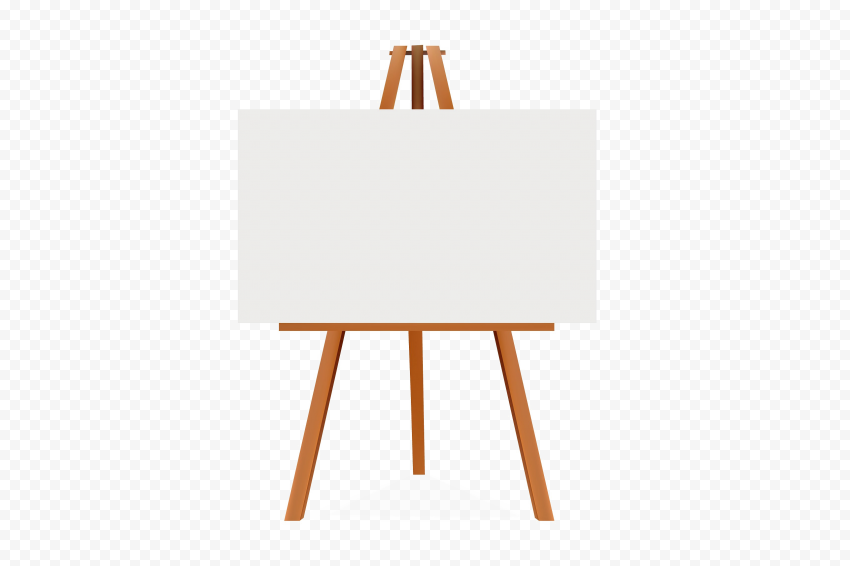 Easel PNG Free Download png FREE DOWNLOAD
