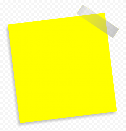 Note Transparent PNG png FREE DOWNLOAD