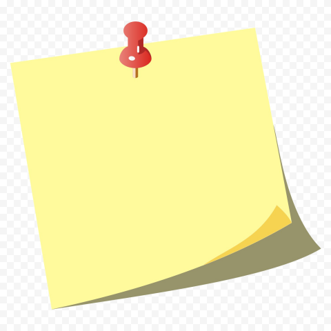 Note PNG Photos png FREE DOWNLOAD