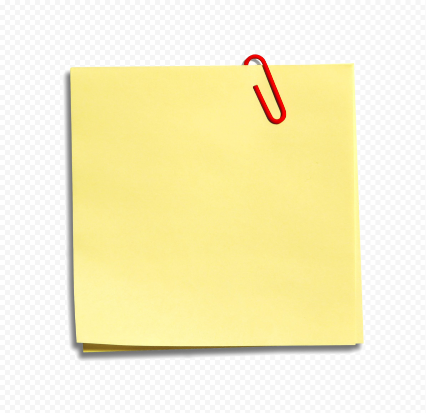 Note PNG Image png FREE DOWNLOAD