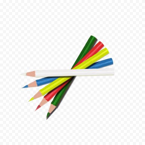Color Pencil PNG Clipart png FREE DOWNLOAD