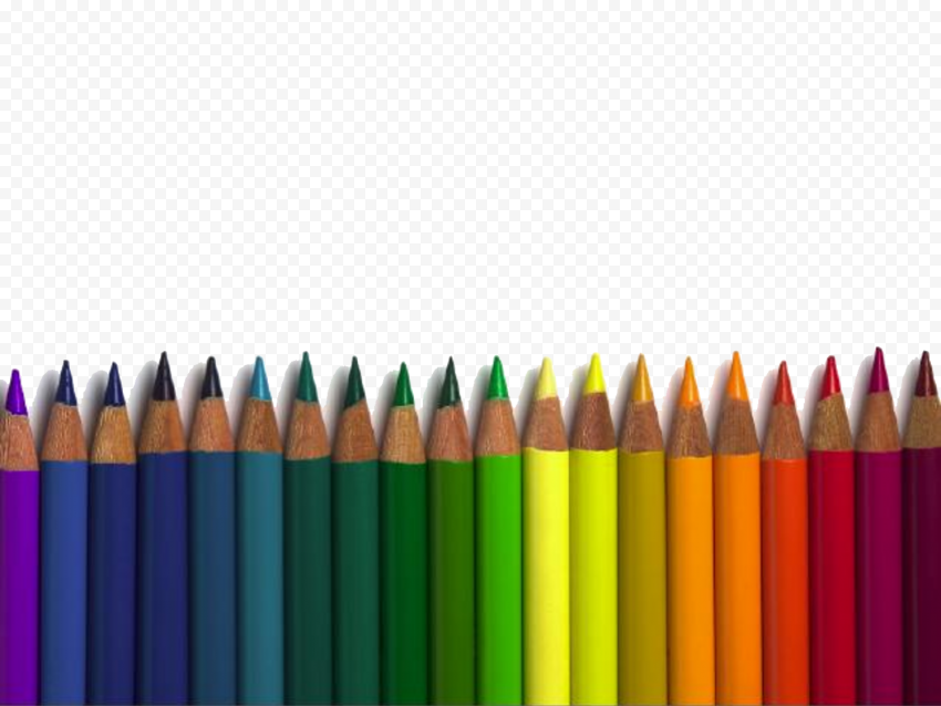 Color Pencil PNG File png FREE DOWNLOAD