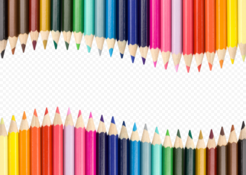 Color Pencil PNG Image png FREE DOWNLOAD