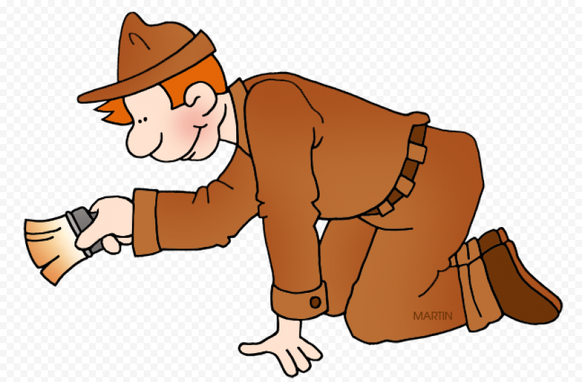 Archaeologist Transparent PNG png FREE DOWNLOAD