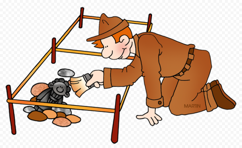 Archaeologist PNG Transparent Image png FREE DOWNLOAD