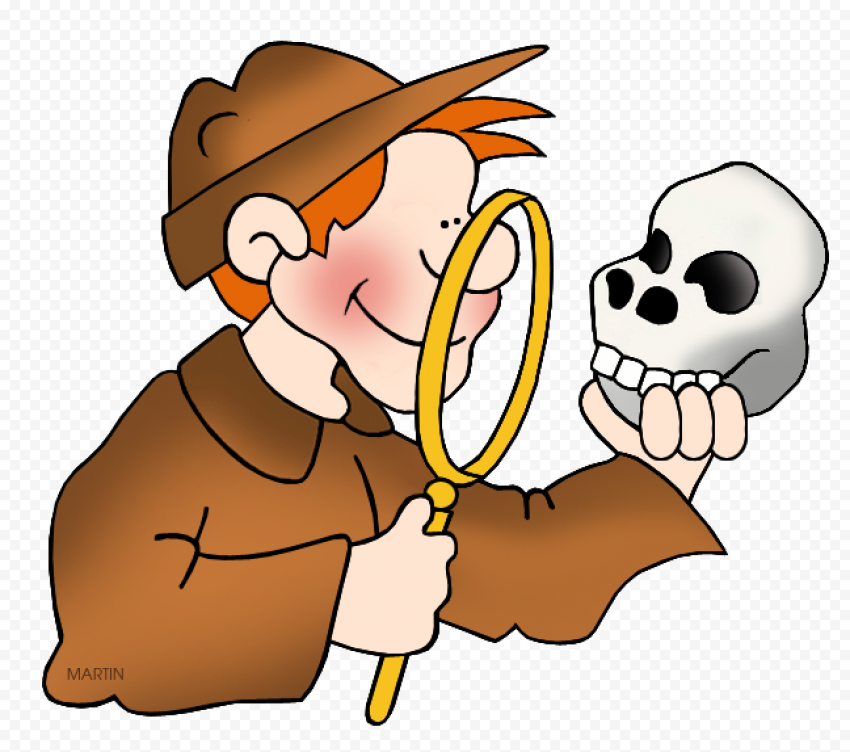 Archaeologist PNG Clipart png FREE DOWNLOAD