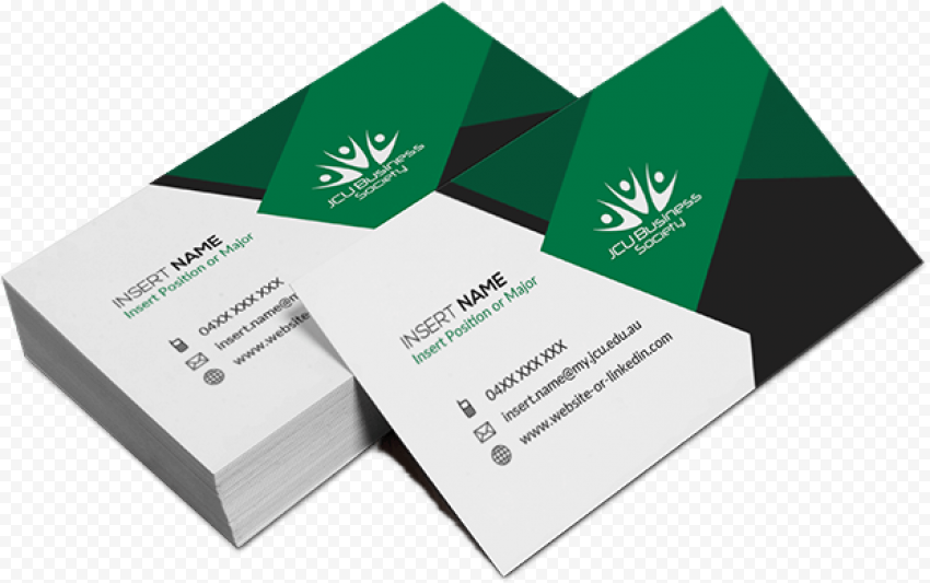 Business Card PNG Transparent Image png FREE DOWNLOAD